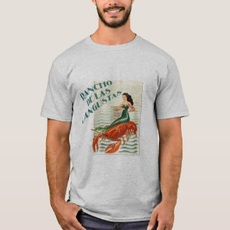 Lobster Ranch Uno T-Shirt