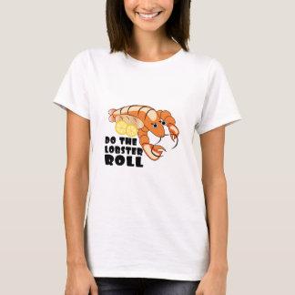 Lobster Roll T-Shirt