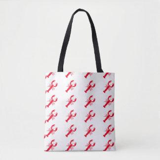 """""""Lobster"""" Tote Bag"""