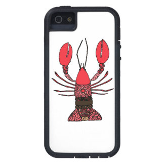 Lobster Tough Xtreme iPhone 5 Case