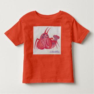 Lobster Vibes Tshirt