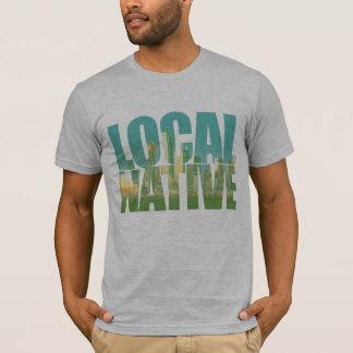 Local Native - Dallas, Texas T-Shirt