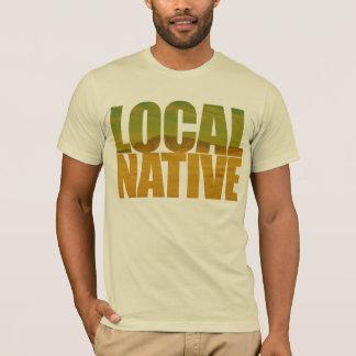 Local Native - West Texas T-Shirt
