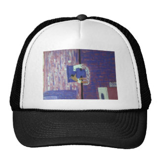 Local Watering Hole Trucker Hat