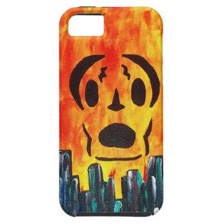 Localmusicplay.com Fire City iPhone 5 Case