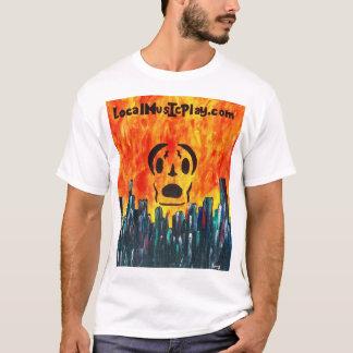 Localmusicplay.com Shirt