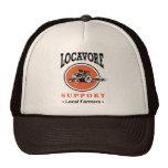 Locavore Cap