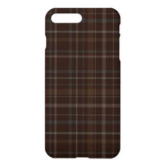 Loch Achaidh na h-Inich Plaid iPhone 8 Plus/7 Plus Case