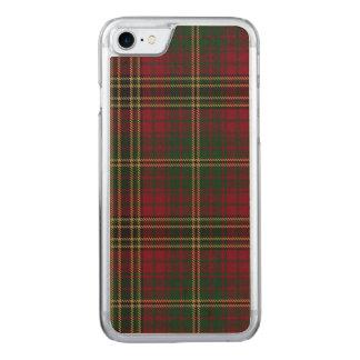 Loch Achnacloich Plaid Carved iPhone 8/7 Case