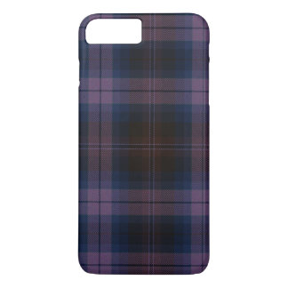 Loch Allt Eoin Thomais Plaid Tartan iPhone 8 Plus/7 Plus Case