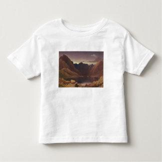 Loch Coruisk, Isle of Skye - Dawn, c.1826-32 (w/c Toddler T-Shirt