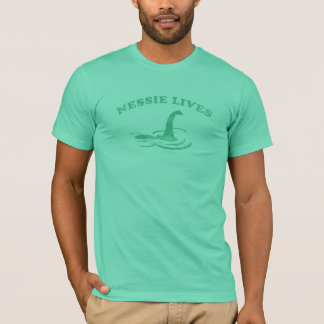 Loch Ness Monster Shirt