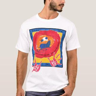 Lock Holmes Self Portrait T-Shirt