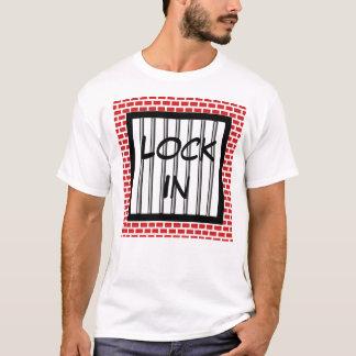 Lock In T-Shirt