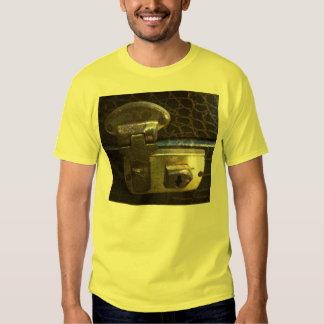 Lock & Key Shirt
