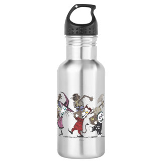 Lock, Shock, and Barrel 1 532 Ml Water Bottle