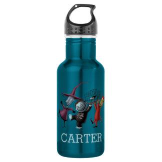 Lock, Shock, and Barrel 2 532 Ml Water Bottle