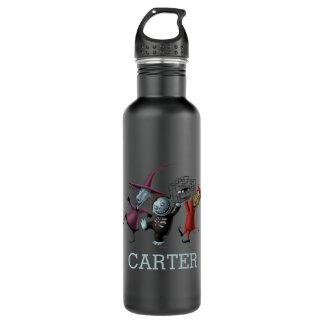 Lock, Shock, and Barrel 2 710 Ml Water Bottle