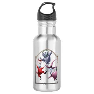 Lock, Shock, and Barrel 3 532 Ml Water Bottle