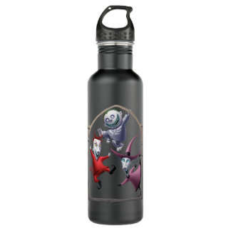 Lock, Shock, and Barrel 3 710 Ml Water Bottle