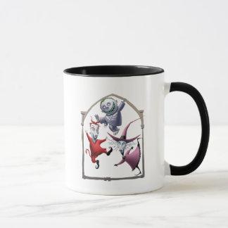 Lock, Shock, and Barrel 3 Mug
