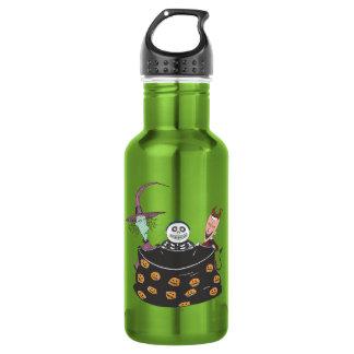 Lock, Shock, and Barrel 4 532 Ml Water Bottle
