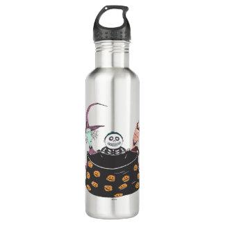 Lock, Shock, and Barrel 4 710 Ml Water Bottle
