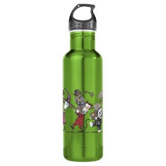 Lock, Shock, and Barrel 8 710 Ml Water Bottle