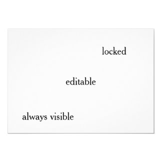 locked and always visible product card