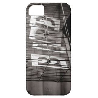 Locked In A CaSe iPhone 5 Case