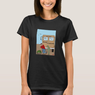 """Locked Out"" T-Shirt"