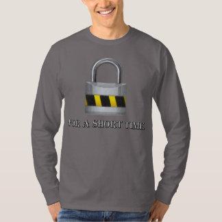Locked Tee Shirt