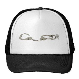 LockedEngagement110709 copy Trucker Hats