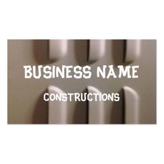 locker door pack of standard business cards