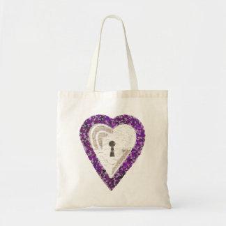 Locker Heart Bag