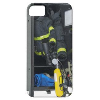 LockerOfFireGear081212.png iPhone 5 Cover