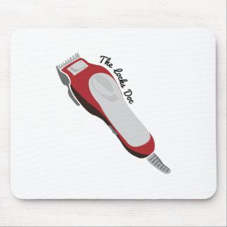 Locks Doc Mousepad