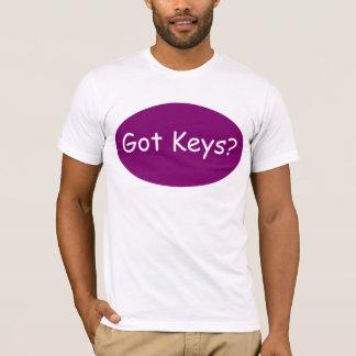 Locksmith T-shirt