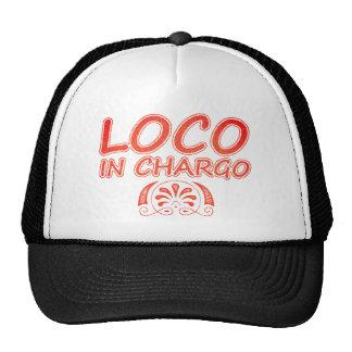 Loco in Chargo Cap