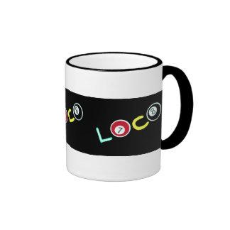 Loco Mug