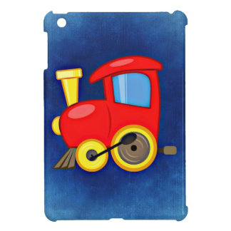 Locomotive iPad Mini Case