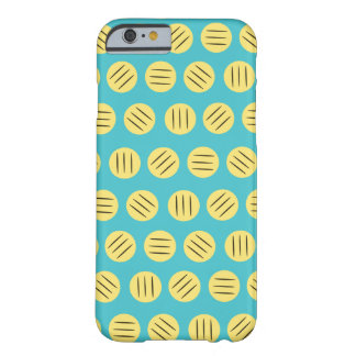 Locos por las Arepas iPhone 6 Case