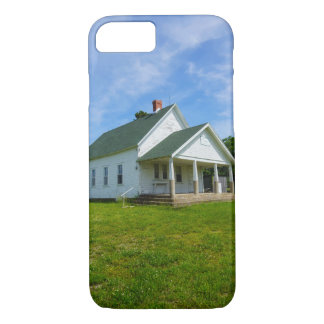 Locust Prairie School iPhone 7 Case
