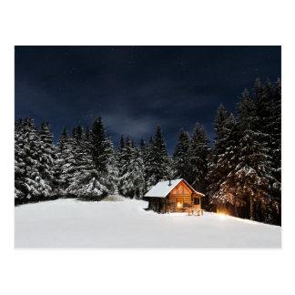 Lodge Postcard