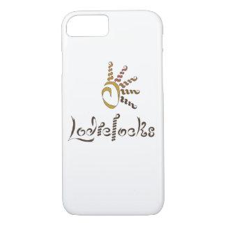 Lodielocks Logo iPhone 7 Case