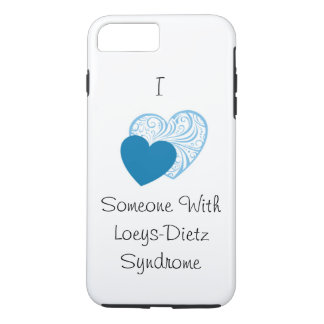 Loeys-Dietz iPhone 7Plus Tough Case