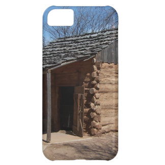 Log Cabin iPhone 5C Case