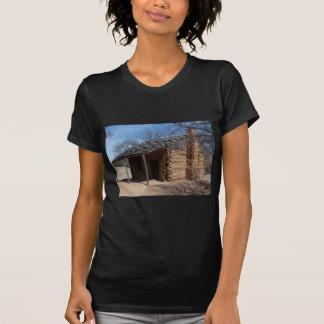 Log Cabin Shirt
