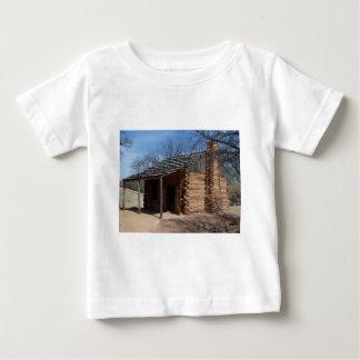 Log Cabin T Shirts