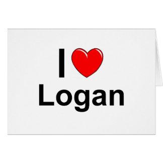 Logan Card